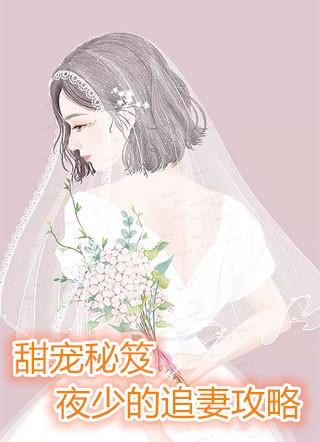 颜晚安夜尘(甜宠)小说 甜宠秘笈夜少的追妻攻略完整版阅读